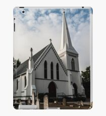 Staying reference iPad Case/Skin