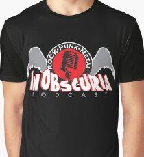 InObscuria Logo - Classic Graphic T-Shirt