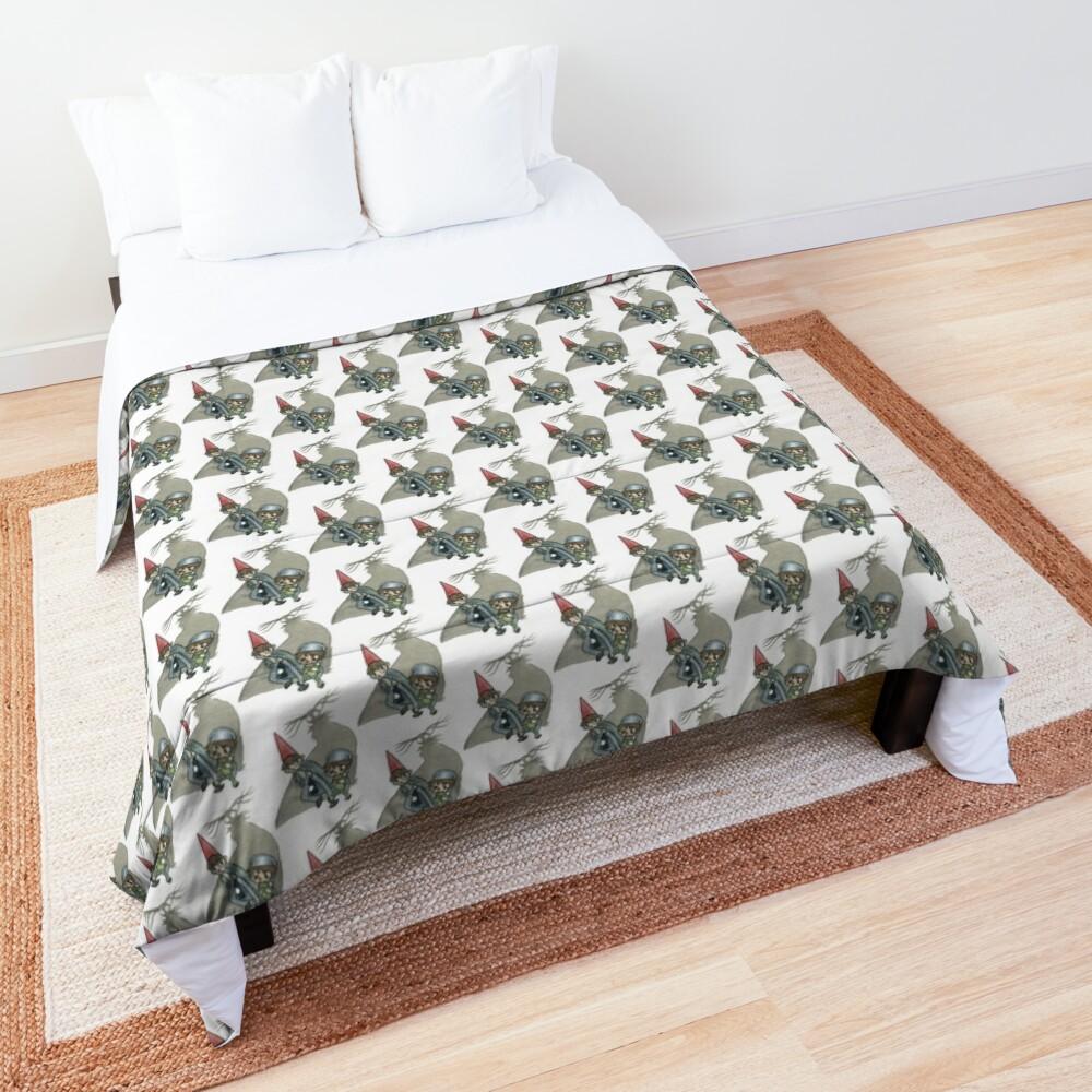 Over the Garden Wall Comforter