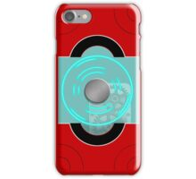 Kalos Pokedex Phone Cover iPhone Case/Skin
