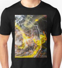 Time warping spiral Unisex T-Shirt