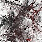 Geisha girl..... by DaveHrusecky
