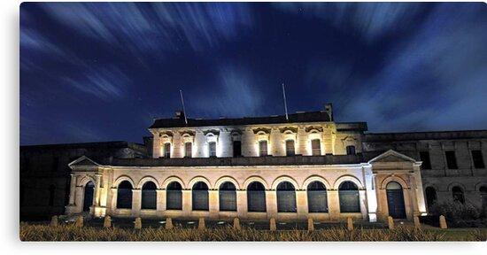 Parliament House - Western Australia  by EOS20
