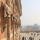 King's view, Versailles by Rachel Doherty