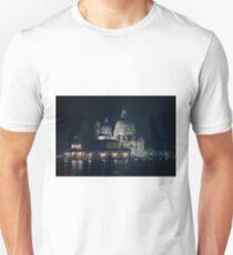 Santa Maria della Salute, Venice Unisex T-Shirt