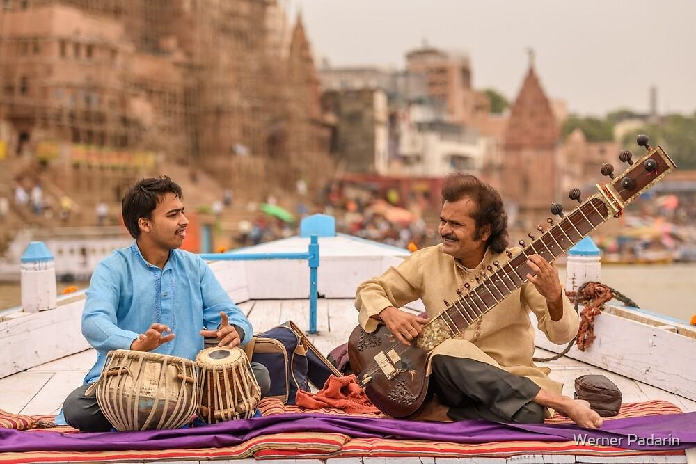 Music and Art of Varanasi | Article factory