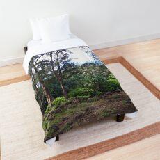 Paradise Pines Comforter