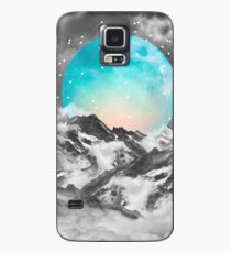 It Seemed To Chase the Darkness Away Case/Skin for Samsung Galaxy
