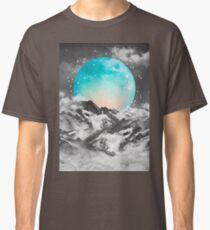 It Seemed To Chase the Darkness Away Classic T-Shirt
