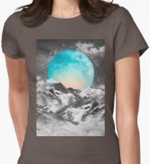 It Seemed To Chase the Darkness Away Women's Fitted T-Shirt