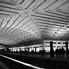 DC Metro Station by searchlight