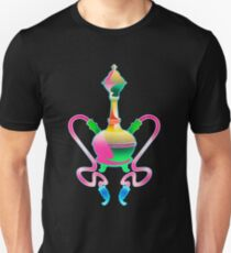 Caterpillar Hookah T-Shirt