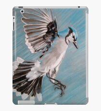 """Blue Jay"" iPad Case/Skin"