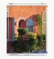Siena Sun iPad Case/Skin