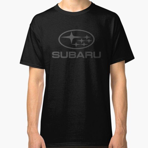 Subaru T
