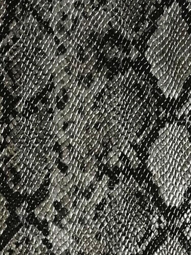 Classic RattleSnake Skin by savesarah