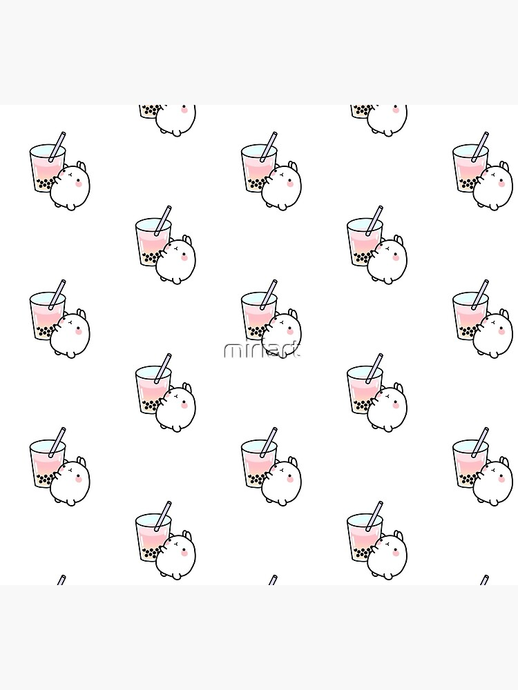 Bubble tea by miriart