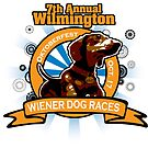 7th Annual Wilmington Wiener Dog Races by Rich Anderson