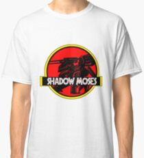 SHADOW MOSES Classic T-Shirt