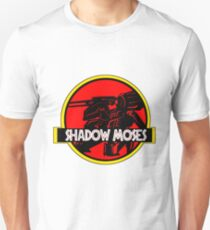 SHADOW MOSES Unisex T-Shirt