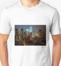Rear Windows Unisex T-Shirt