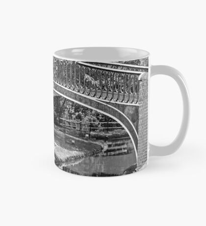 Isis Lock Bridge  Mug