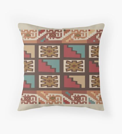 Steps to the Stars Throw Pillow