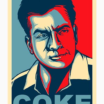 Coke - The Cause of and Cure to Hollywoods Problems. by 6amCrisis