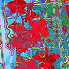 Orchids & Colours by Vitta