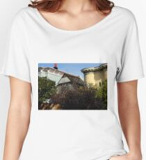 There Goes The Neighborhood Women's Relaxed Fit T-Shirt