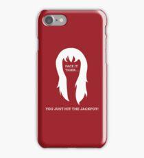 Mary Jane 'Jackpot' iPhone Case/Skin
