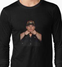 Luke Combs Long Sleeve T-Shirt