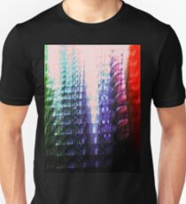Coloured Skyscrapers T-Shirt