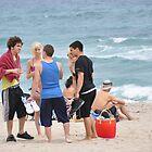 It's A Beach Day ... by Danceintherain