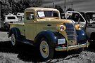 1938 Chevrolet Pickup by PhotosByHealy