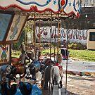 Carrousel von Celeste Thinks