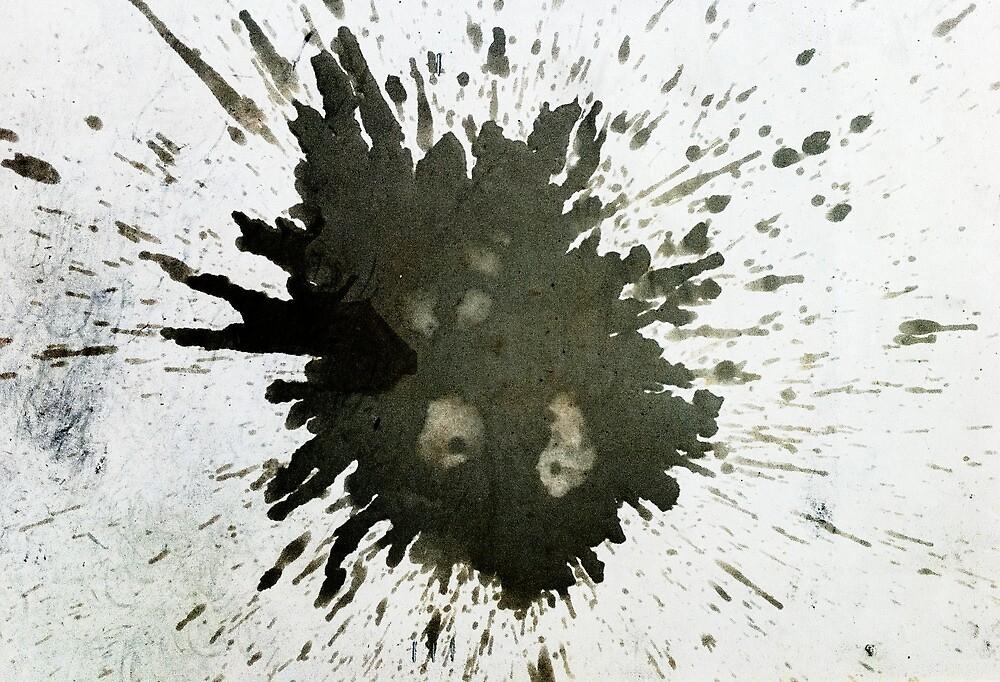 Splash by Philip  Rogan