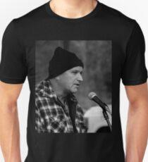 The Bush Poet - Peter Peck - MarkyStock2011 T-Shirt