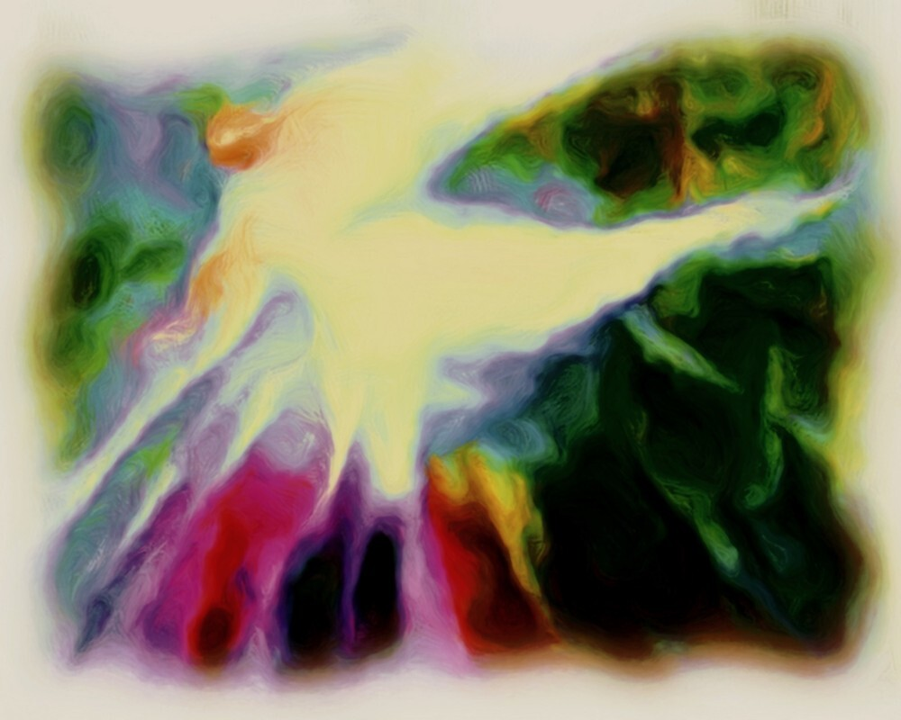Angel of the Lord  by fiat777