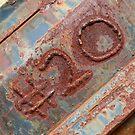 Rusty Twenty by Michael  Herrfurth