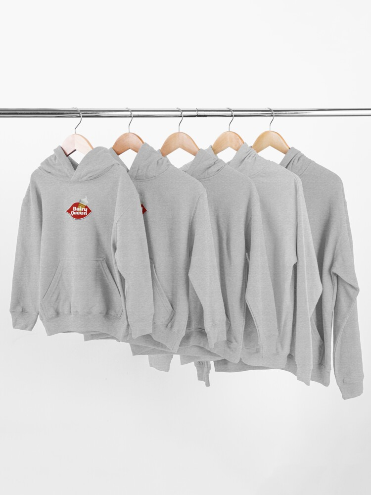 Alternate view of DAIRY QUEEN Kids Pullover Hoodie
