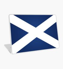 Scotland Laptop Skin
