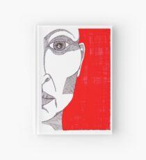Das Gesicht einer Frau - Glaube und Wahrheit Notizbuch