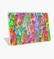 Abstraction Laptop Skin