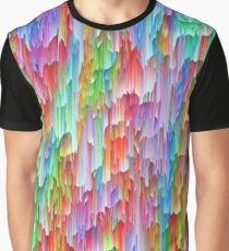 Abstraction Graphic T-Shirt