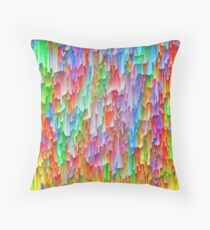 Abstraction Floor Pillow
