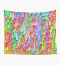 Abstraction Wall Tapestry