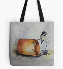 Where's My Seeds? Tote Bag
