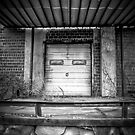 Abandon (II) by Eric Scott Birdwhistell
