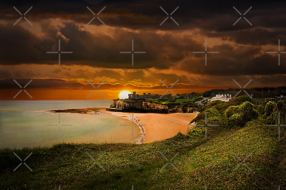 Fantasy Bay by Geoff Carpenter